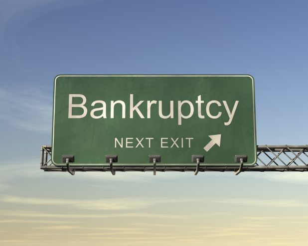 Bankruptcy Lawyers Near Me