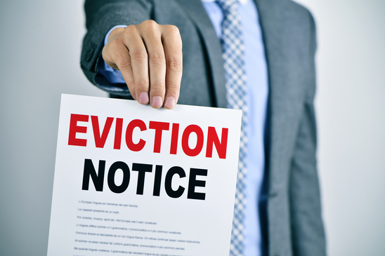 Eviction Attorney San Antonio